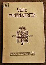 1903 Autograph Regina Maria Therese Bayern-immagine band leader Haagse buttare elevato