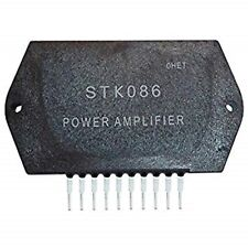 STK086 New Replacement IC Audio Power Amplifier Integrated Circuit