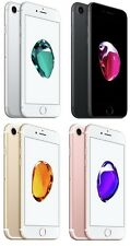 Apple iPhone 7 Sim Free/Unlocked Mobile Phone Choice of Colour/Storage Capacity