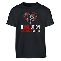 Black Lives Matter George Floyd Protest Shirt I Can't Breathe BLM Civil Rights