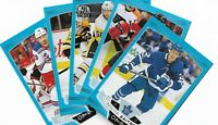 2019-20 O-pee-chee OPC hockey BLUE PARALLEL U Pick From List #1-600 SP ROOKIES+