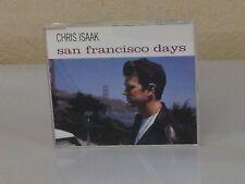 Chris ISAAK - San Francisco days -CD