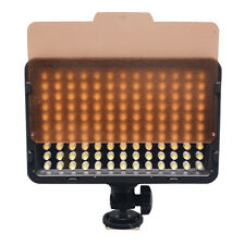 Mcoplus Video LED Light for Camera DV Camcorder Canon Nikon Panasonic as CN126