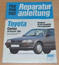 Nissan Micra 1989 1,0 1,2 1,3 Vergaser Einspritzmotor Reparaturanleitung B1164