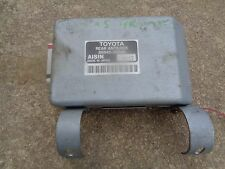 93 94 95 Toyota Truck 4 Runner  Rear Anti-Lock Control