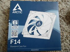 Arctic F14 140mm Case Fan -NIB