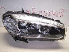 2014-2017 BMW X5 Factory OEM Xenon Right/Passenger Side Headlight #7424178AI02
