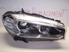 2014-2017 BMW X5 Factory OEM Xenon Right/Passenger Side Headlight #7424178AI02