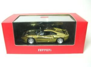 Ferrari 288 Gto (Gold Color)