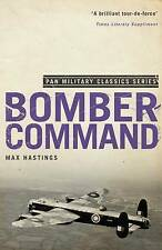 Bomber Command (Pan Military Classics), Hastings, Max Paperback BRAND NEW