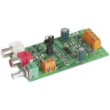Mini-D 2 x 10W Class-D Amplifier Kit KC5530 Assembly Required