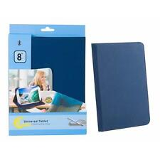 Fundas y carcasas Universal color principal azul para teléfonos móviles y PDAs