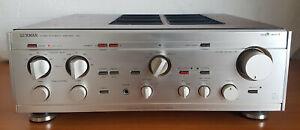 Luxman L-510 amplificatore integrato stereo usato