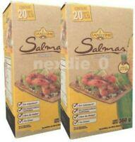Salmas Horneadas / Baked Corn by Sanissimo 2 / 20 packs 16 oz