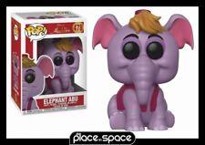 DISNEY:ALADDIN - ELEPHANT ABU FUNKO POP! VINYL FIGURE #478