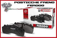 PASTICCHE FRENO FIAT GRANDE PUNTO 1.3 MULTIJET 2010 ANT FERODO FDB4353