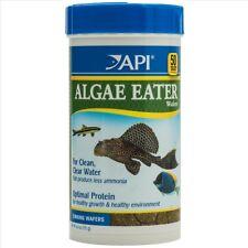 API Algae Eater Wafers 37g Catfish Fish Food