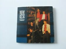 New Kids on the Block,Tonight ,Maxi, CD, 3 Inch