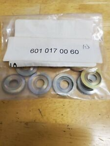 Fuel Injector Seal-Elring  601 017 00 60 Heat Shields combine shipping
