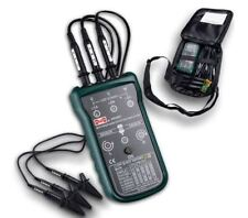 Mastech MS5900 3 Three Motor Phase Rotation Sequence Meter Tester