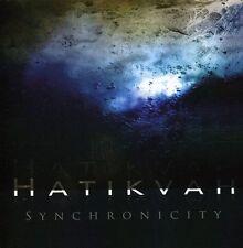 Hatikvah - Synchronicity [CD]