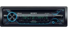 Sony MEX-GS820BT Car CD Stereo 4x100w Dual Bluetooth iPod USB Aux In MP3
