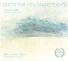 Duets for Violin and Piano, New Music
