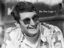 John Miles Gold Leaf Team Lotus F1 Portrait 1970 Photograph 3