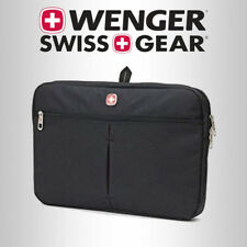"Wenger SwissGear Protective Lightweight Padded 15.6"" Laptop Zipped Sleeve/Case"