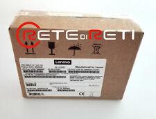 """€ 285+IVA IBM Lenovo 00MM680 2.5"""" 600GB SAS 15K Storage E1024 NEW FACTORY SEALED"""
