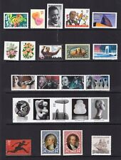 US 2004 NH Complete Commemorative Year Set 83 stamps listed below- Free USA Ship