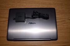 Asus VivoBook Flip Touchscreen Notebook TP201SA-DB01T 4gb RAM 500gb HDD