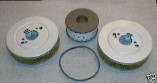 OIL & AIR FILTER KIT TRIUMPH GT6 MK 1 - 3 2000 CC