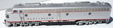 LifeLike Proto 2000 E8/9A Chicago Burlington & Quincy #9939A - HO scale