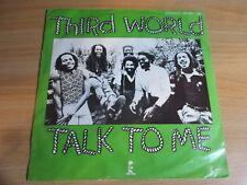 70er - Third World - Talk to me