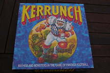 Kerrunch boxed game 1991 #1