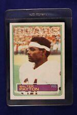 Walter Payton 1983 Topps #36  *FREE SHIPPING*