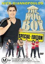 The Wog Boy (DVD, 2006) VGC Pre-owned (D89)