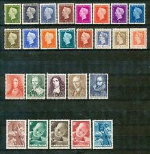 Nederland jaargang 1947 ongebruikt