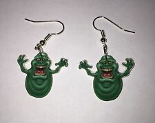 Ghostbuster Earrings Ghost Buster Charms