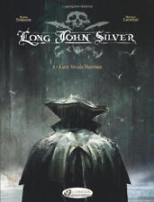 Long John Silver Vol.1: Lady Vivian Hastings by Mathieu Lauffray Xavier  Dorison