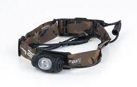 Fox Halo AL350 C Headtorch CEI165 Kopflampe Lampe Lamp Angellampe