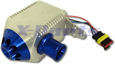 Valvola blow pop-off per TUTTI i turbodiesel elettrica VERSIONE 2 + istruzioni