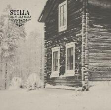 Stilla - Till Stilla Falla CD 2013 black metal Sweden Bergraven Armagedda