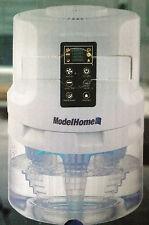 Luftreiniger, Wasserfilter -System, Ionisator, Pollen-,Staubfilter, Air Purifier