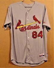 ST. LOUIS CARDINALS #84 ZACK COX ROAD MLB JERSEY