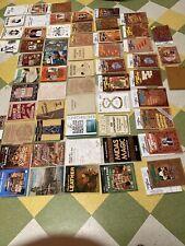 VINTAGE LEATHER CRAFT BOOK LEATHERWORK Wholesale Lot Pattern Books