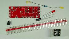 ATtiny13 ATtiny85 shield Programming Arduino