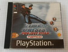 jeux promo ps1 time crisis project titan