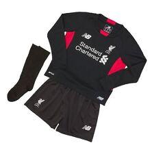 Liverpool Football Full Kits
